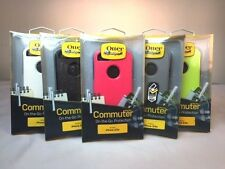 Authentic OEM OtterBox Commuter Series Cases For Apple iPhone 5/5S, 5C, 4/4S