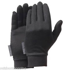 Outdoor Designs Silkon Glove - Smooth Face Fabric Reduces Friction Between Layer