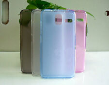 Fitted TPU Case Skin Cover for Lenovo S580 Smart Phone Cover Caja Cas Etui Hülle
