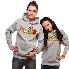 Clash Of Clans Logo APP Game Supercell Long Sleeve Hoodies Sweatshirts