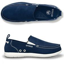 Walu Slip-On Shoe Men's Navy/White