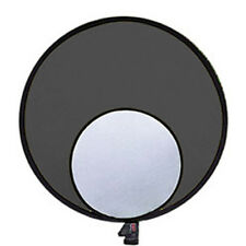Matin COLLAPSIBLE REFLECTOR One Touch Folding/Unfolding Move Black/Silver u