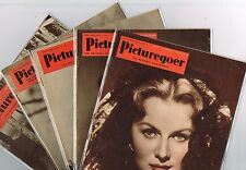Picturegoer Weekly Magazines (1951 to 1953) (from £2.99) Film/Movie/Cinema Stars