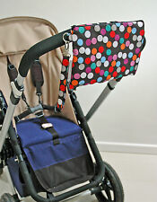 Prampocket Mothercare Baby Style Peg Perego Bugaboo Quinny OBaby Maclaren iCandy