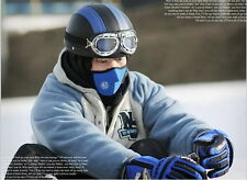 New Ski Snowboard Motorcycle Bike Winter Sport Face Mask Neck Warmer Warm
