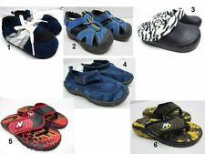 NEW Toddler Infant Baby Boys Girls Slippers Water Beach Pool Flip Flops Thongs S