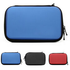 2014 New Hard Carrying Case Cover Protective Pouch Eva Bag For Nintendo 3DS LL