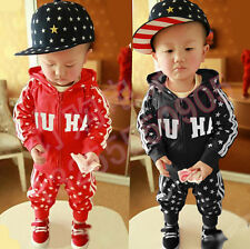 baby boys girls suits sets coats tops outfits kid clothes Z002
