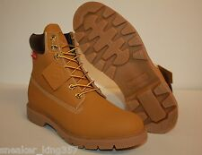 """Timberland Earthkeeper 6"""" Inch Classic Helcor Wheat Mens Boot 6336A"""