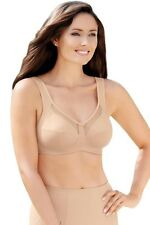 Anita Clara Non-wired Full Figure Comfort Bra with Side Support Panel 5459 Skin