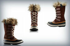 SOREL Joan of Arctic Ladies Boots NL1540-256 Tabacco/ Brown
