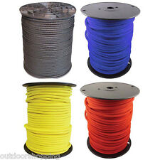 Neocorp Grip Rite Bungee Cord - Perfect For Deck Rigging On Kayaks, USA Made