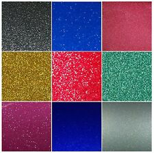 "6"" GLITTER Tile Decals / Transfers / Stickers for Kitchens / Bathrooms, Shiny"