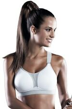 Anita *Active* Non-wired Seamless Sports Bra X BACK DynamiX Star 5537 2 Colours