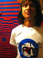 THE JAM T SHIRT MOD PAUL WELLER INDIE THE WHO CD