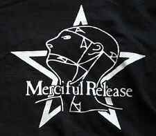 SISTERS OF MERCY T SHIRT merciful relase goth industrial
