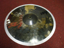 CYM01 Cymbal Silencers, stretch fit, very effective, real feel, save your ears!
