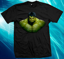 The Incredible Hulk New T-Shirt Sizes / Colors Available S-M-L-XL !!!!
