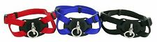 Dog Harness Size Right Adjustable  X-Small 12 to 18 Inch Girth Nylon