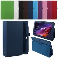 """For ASUS Transformer Pad TF103C 10.1"""" Tablet PU Leather Flip Stand Case Cover"""
