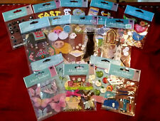 NEW Jolee's Stickers & Embellishments ~ LESS THAN 1/2 PRICE! ~
