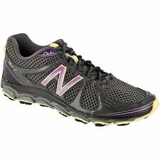 New Balance Women's WT810PY2 810V2 Gray All Terrain Running Shoes All Sizes