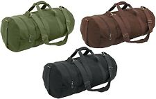 """Double Ender 23"""" Recreational Sports Luggage Gym Duffle Bag  2372 2373 2377"""