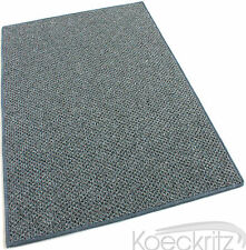 Buena Vista Shale Grey Graphic Loop Indoor-Outdoor Area Rug Carpet