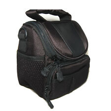 Camera Case Bag for Nikon CoolPix P100 DSLR P500 P6000 P7000 L100 L110 L120 _sx