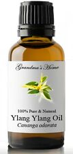 Ylang Ylang Essential Oil - 100% Pure and Natural - Free Shipping - US Seller!