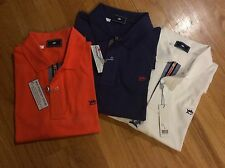 Southern Tide Navigational Polo New S M L Style #3553