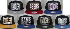 NFL XI Type Snap Back w/ Patch Mitchell & Ness Snapback - Several Teams Avail