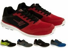 Mens GOLA ACTIVE Trainers Sports Exercise Fitness Flat Training Shoes Size 8 10