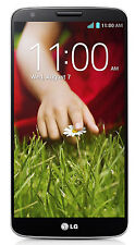 LG G2 D801 32GB GSM Unlocked AT&T T-Mobile Touchscreen 4G LTE Smartphone