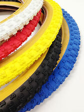 BMX OLD SCHOOL COMP3 TYRES KENDA SOLD IN PAIRS OF 2