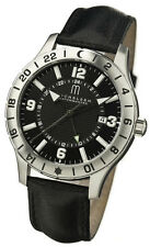 Michelsen AE GMT watch Collection BRAND NEW choice of colours and straps
