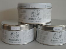 Autentico Furniture Wax for use with Autentico Chalk paint.