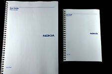 Nokia Lumia 520 User guide Instruction manual  PRINTED IN FULL COLOUR A4 or A5