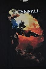 Titanfall Graphic T-Shirt Adult Tee Officially Licensed Merchandise Brand New