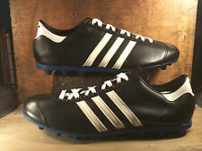 Vintage 'Contact' Adidas Soccer Cleats 1970's - Made in France -NOS Deadstock