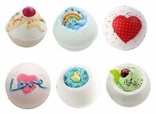 Bath Bombs / Blasters by Bomb Cosmetics - from CHIKPE, amazing scents, gifts