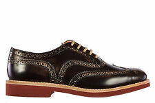 CHURCH'S MEN'S CLASSIC LEATHER LACE UP LACED FORMAL SHOES NEW BROGUE BROWN  975