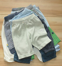 Boys trousers newborn 0-3 months old boy from TU,Mothercare