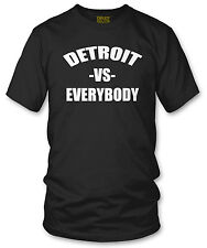 DETROIT-VS-EVERYBODY shirt -eminem-shady-slaughterhouse-royce-da-59-BLACK