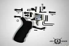 Ares Armor Archimedes Parts Kit W/ CMC Trigger, Gavel, Ergo Grip, Prince-50 Pin