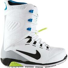Nike Kaiju snowboard boot white full sizes ships fast last nike boot ever sizes
