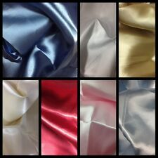 1pc standard size silk -Y satin pillow case protector
