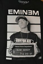 Eminem Slim Shady Adult T-Shirt Officially Licensed Tee Brand New with Tags
