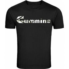 NEW Tshirt Cummins snow T Shirt Dodge Ram Turbo Diesel Truck racing 4x4