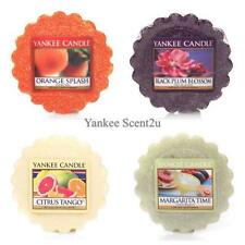 Yankee Candle Wax Tart Melt FRUIT Fragrances VARIETY